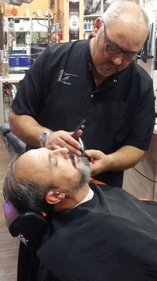 Barbería en Madrid fundada en 1931