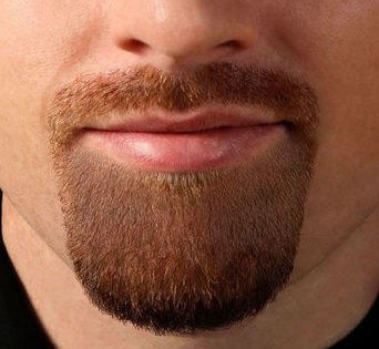 Teñido de barbas en Embajadores Madrid