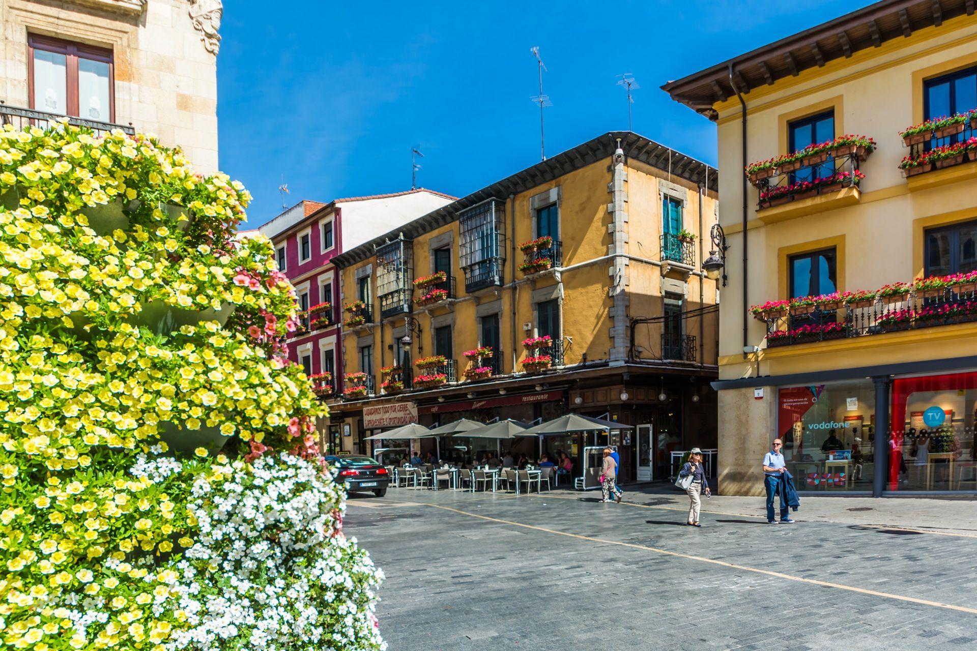 Hostel nuevo y al lado de la catedral de León