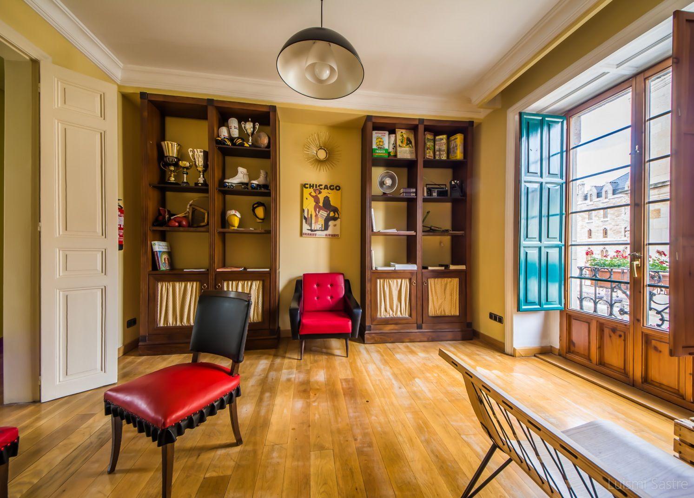 Zonas comunes: Instalaciones de Covent Garden Hostel