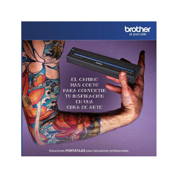soluciones portatiles para tatuadores profesionales