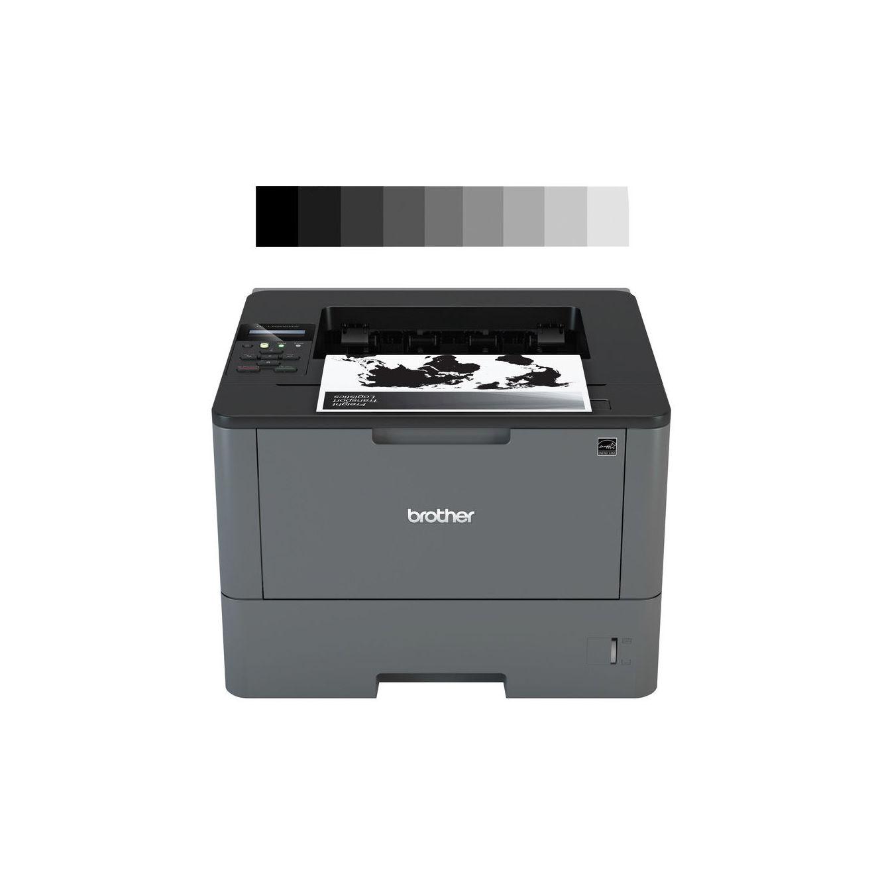 Impresoras láser monocromo Brother en Barcelona