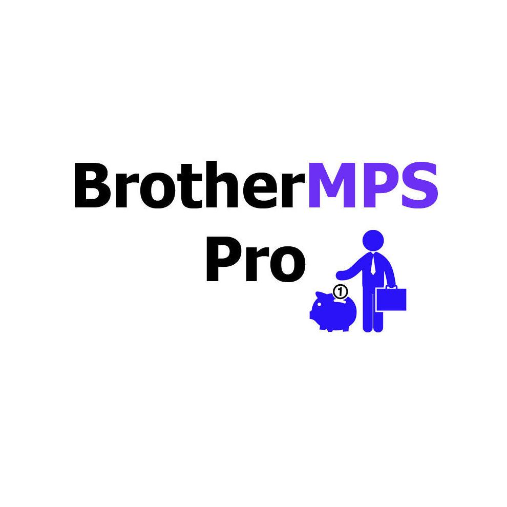 Brother mps Pro en Barcelona