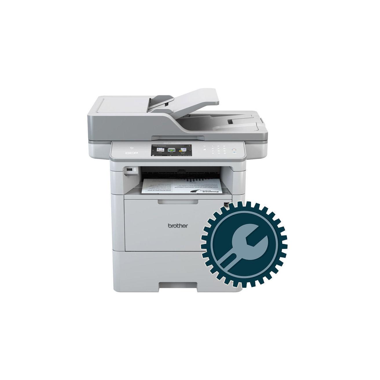 Venta y reparación de impresoras Brother en Barcelona