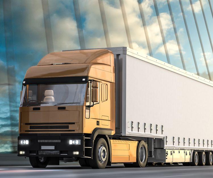 Transportes por carretera en Alicante