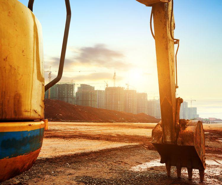 Profesionales de las excavaciones en Alicante