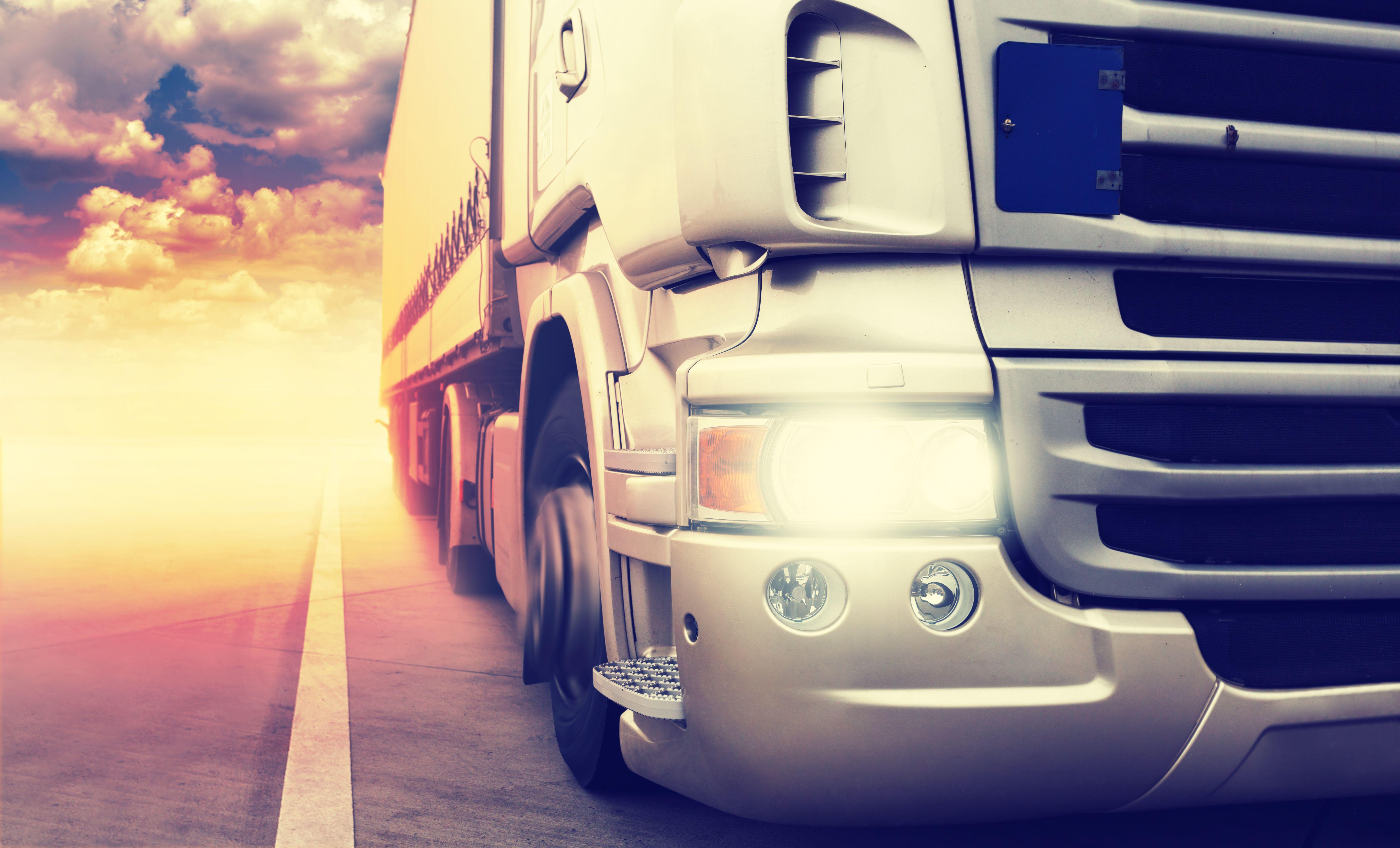 Transporte por carretera: Servicios de Transportes Manchao