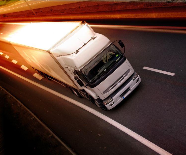 Profesionales de los transportes por carretera en Alicante