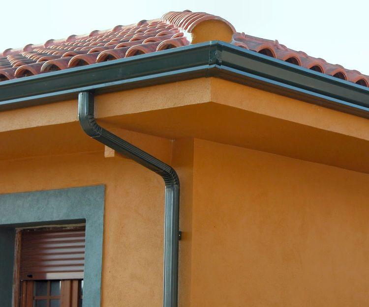 Venta e instalación de canalones en Canarias