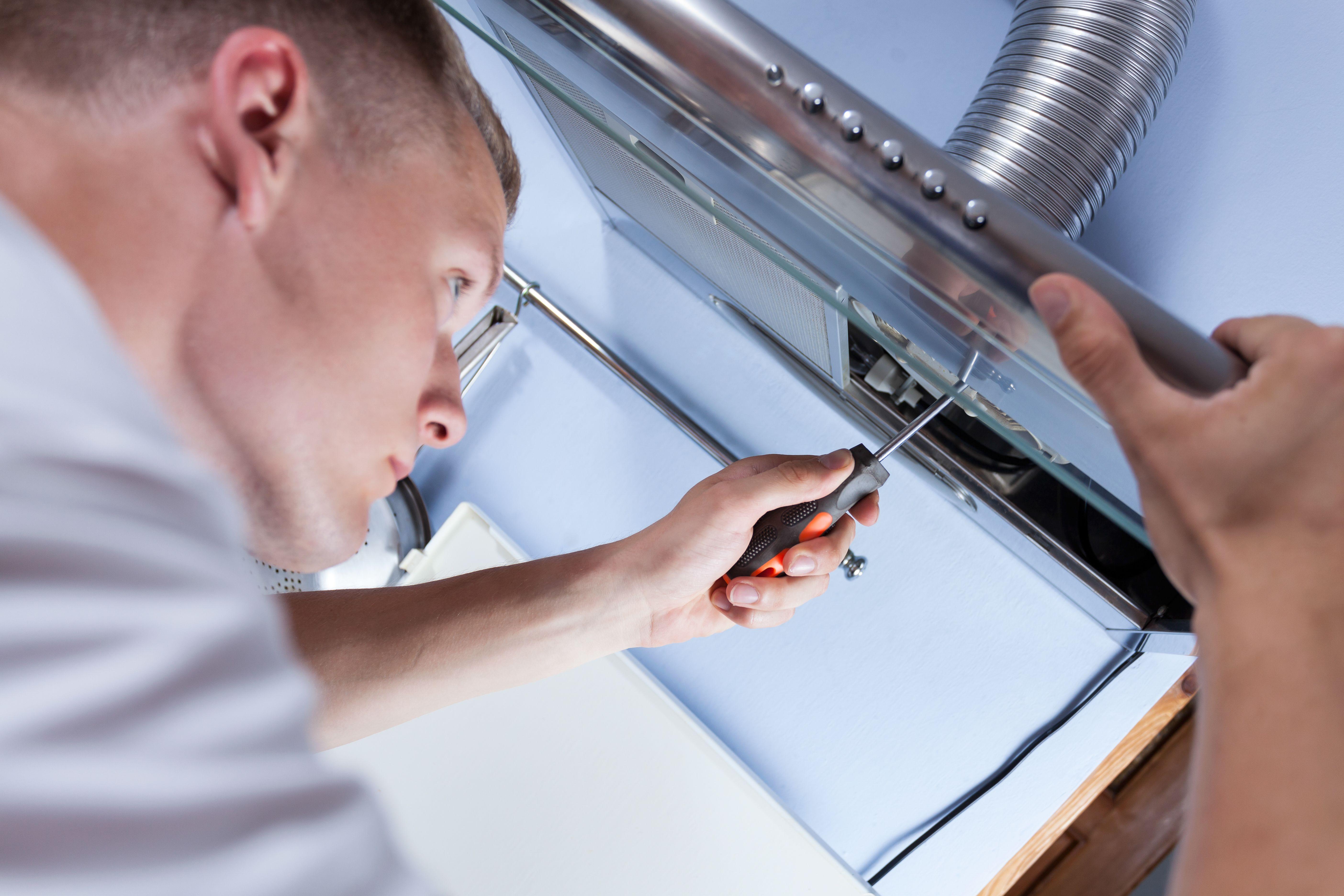 Reparación de electrodomésticos in situ