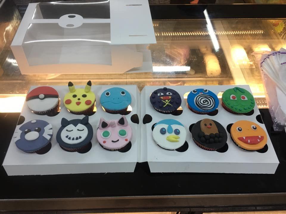 Divertidos pasteles para los más pequeños