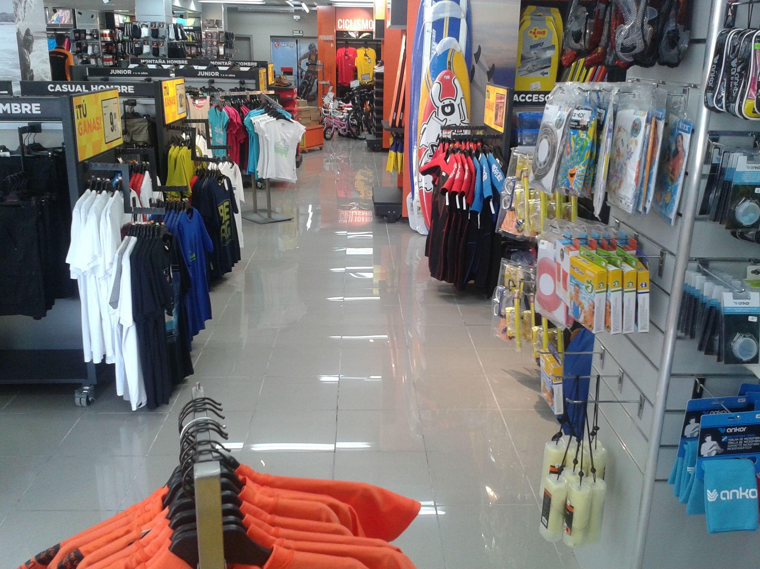 Foto 1 de Limpieza y mantenimiento en  | H. M. Assignment Services