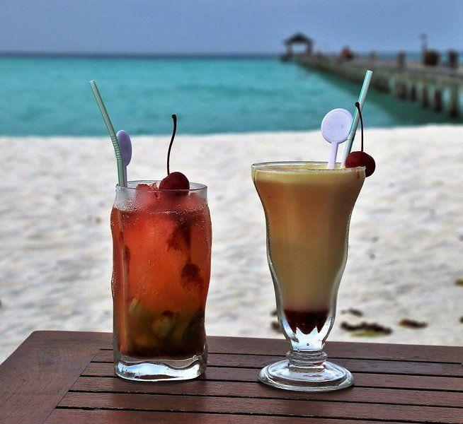 Bar coctelería: Servicios de Bar Chique