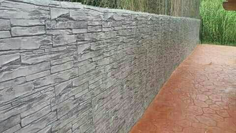 Construcción de muros Sabadell