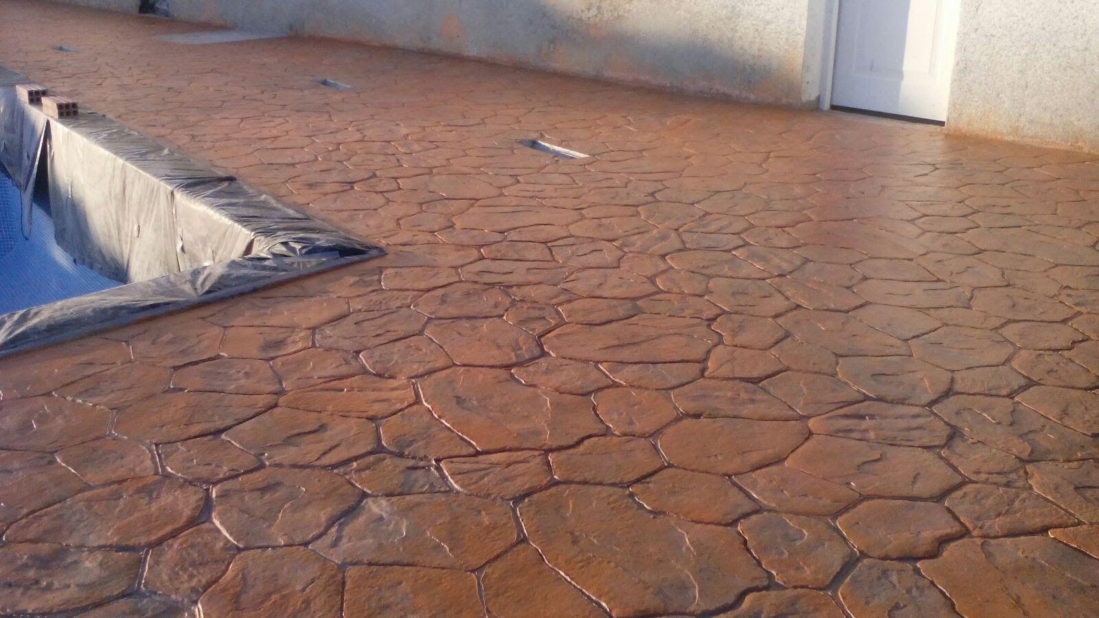 Foto 34 de Pavimentos industriales en  | Pavimentos Ismael