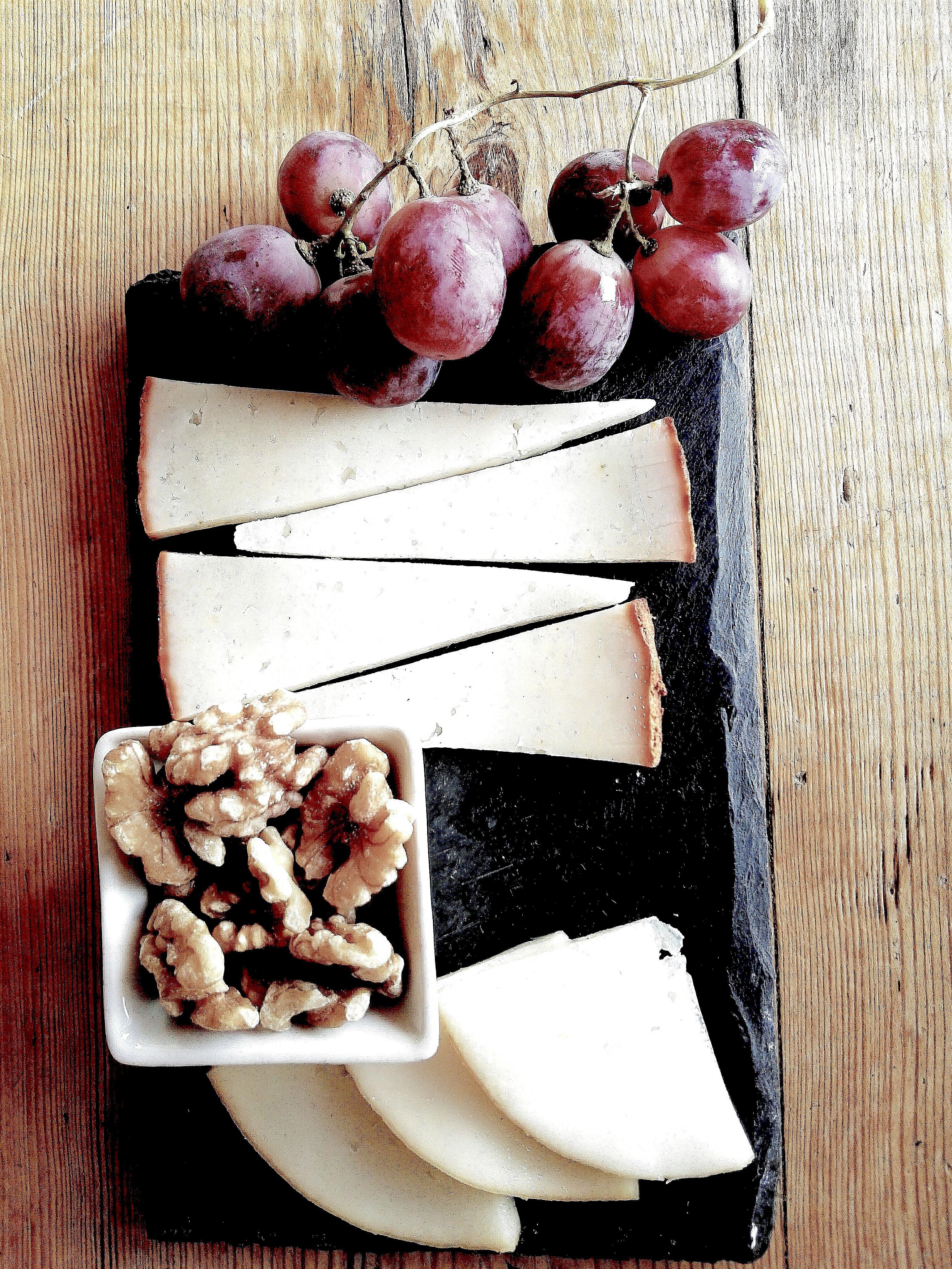 Ven a probar nuestros quesos en Tenerife