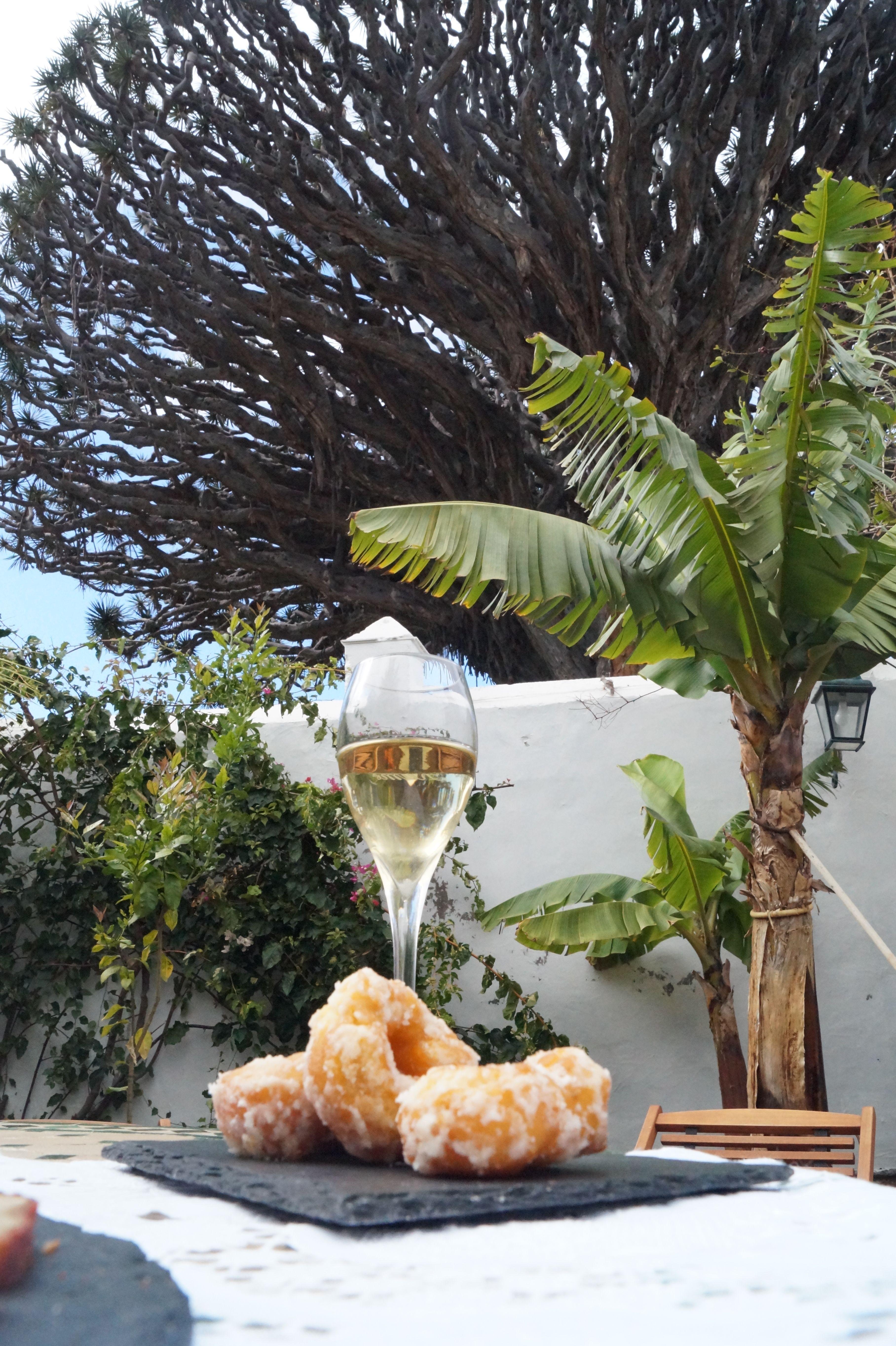 Rincón con encanto en Tenerife