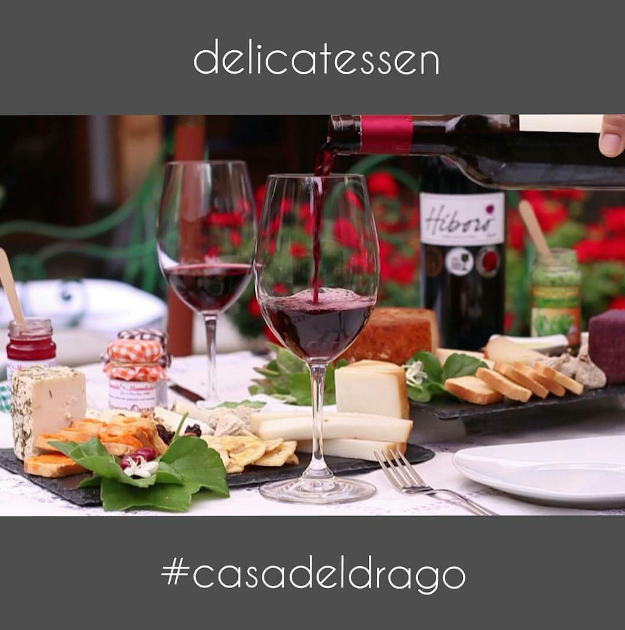 Delicatessen en Icod de los Vinos