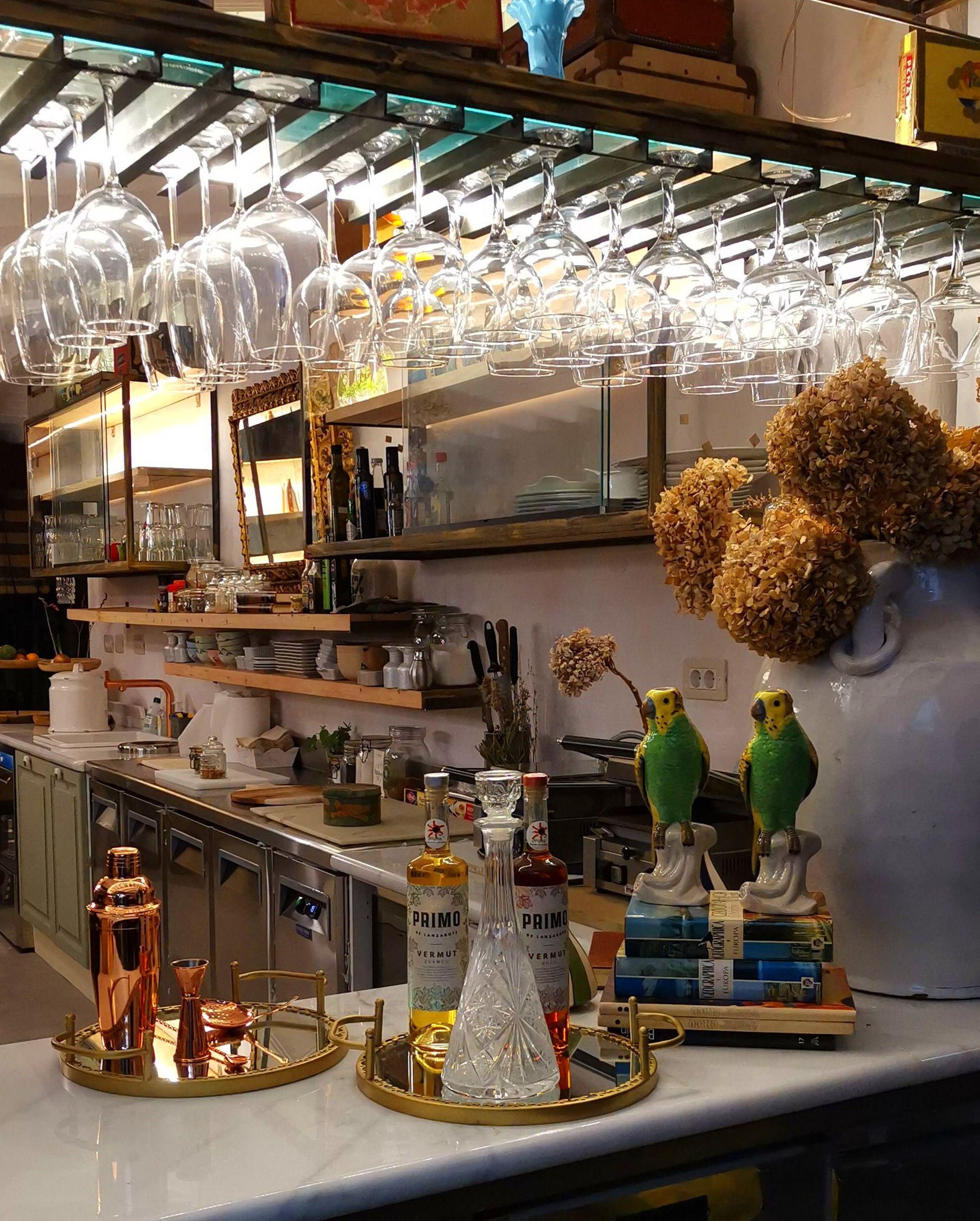 Nuestro nuevo Bar&Market