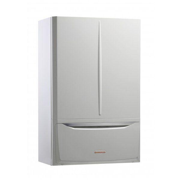 Calderas de condensación instantáneas Victrix Maior TT: Servicios de Instalaciones RR