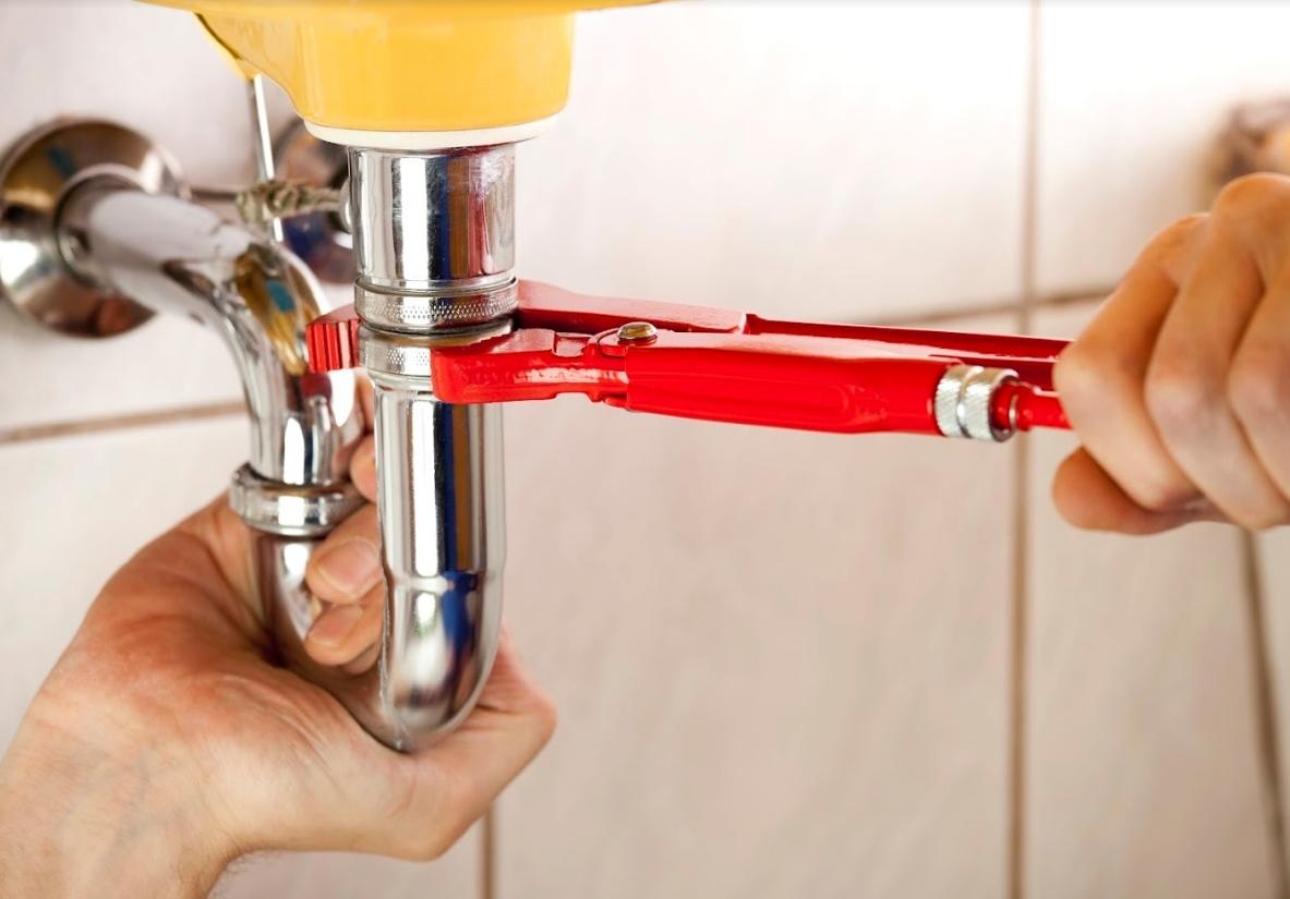 Instalaciones de fontanería: Servicios de Instalaciones RR