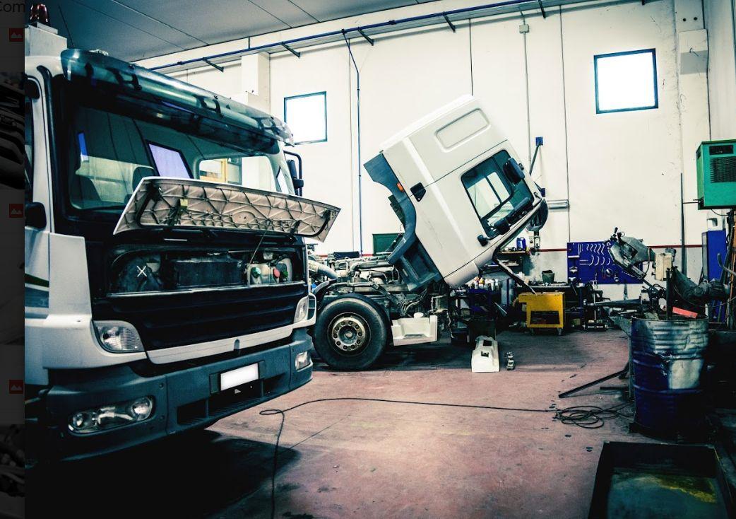 Engrase: Servicios especializados de Mecánica Express Resmontrucks