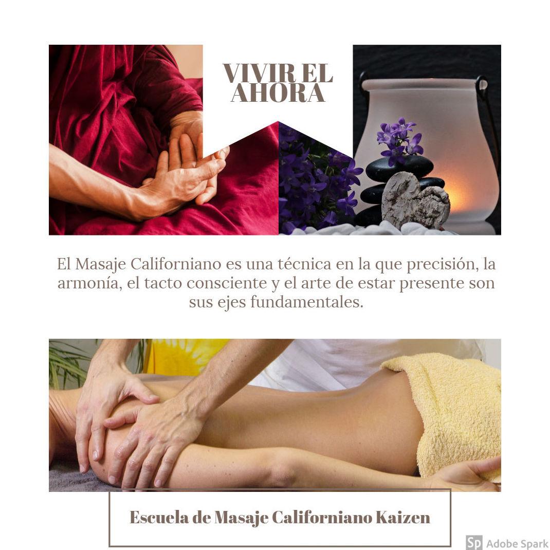 Terapias alternativas Madrid centro, Escuela de masajes Madrid centro
