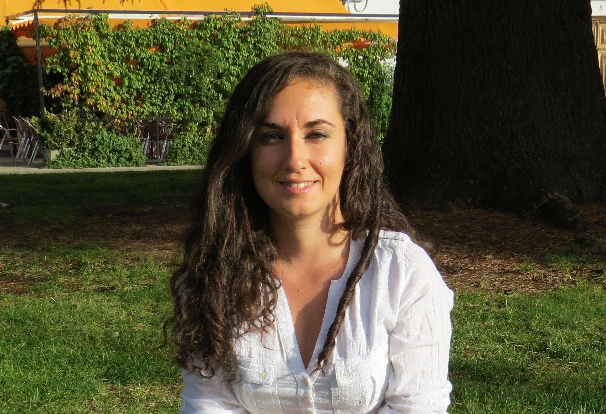 Isabel López