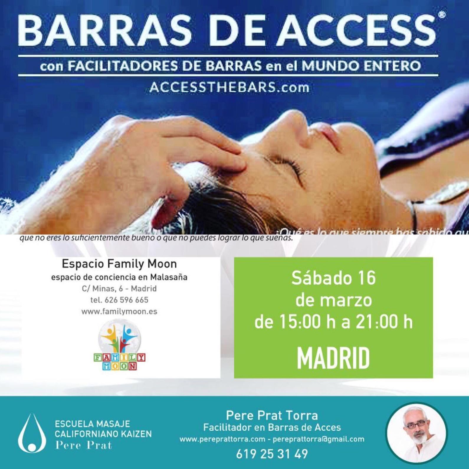 Masajes terapéuticos en el barrio de Salamanca, Terapias alternativas Madrid centro, Escuela de masajes Madrid centro