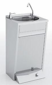 Lavamanos con dosificador  : Productos   de Miracor