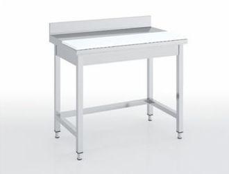 Mesa de corte sin estante  : Productos   de Miracor
