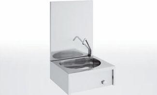 Petro trasero de lavamanos : Productos   de Miracor