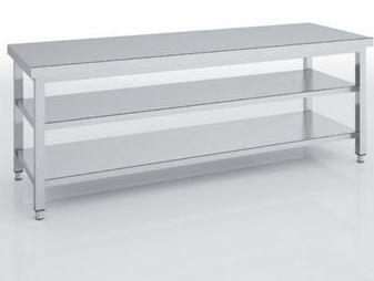 Estante intermedio para mesas : Productos   de Miracor