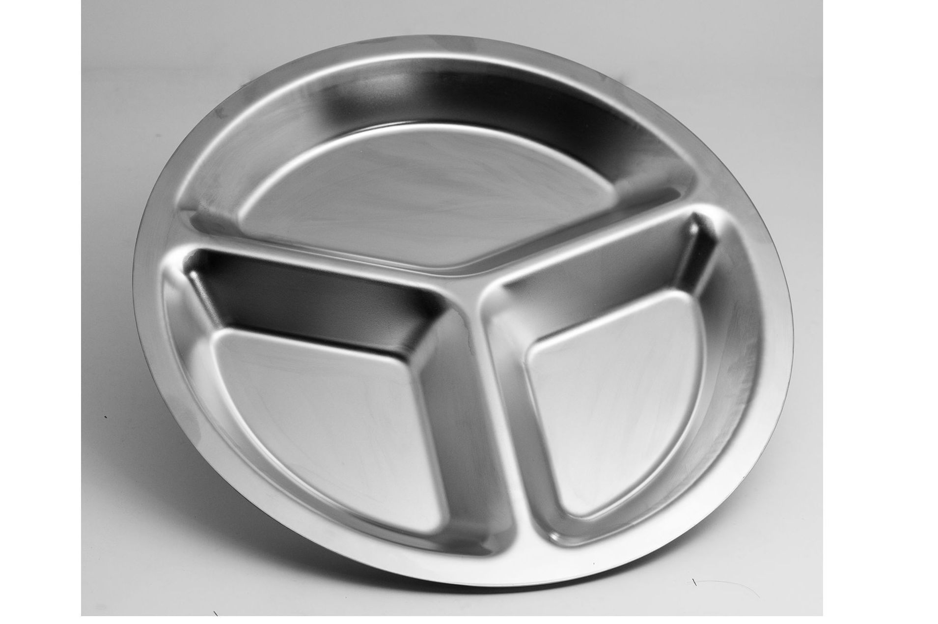 Bandeja autoservico 3 compartimentos : Productos   de Miracor
