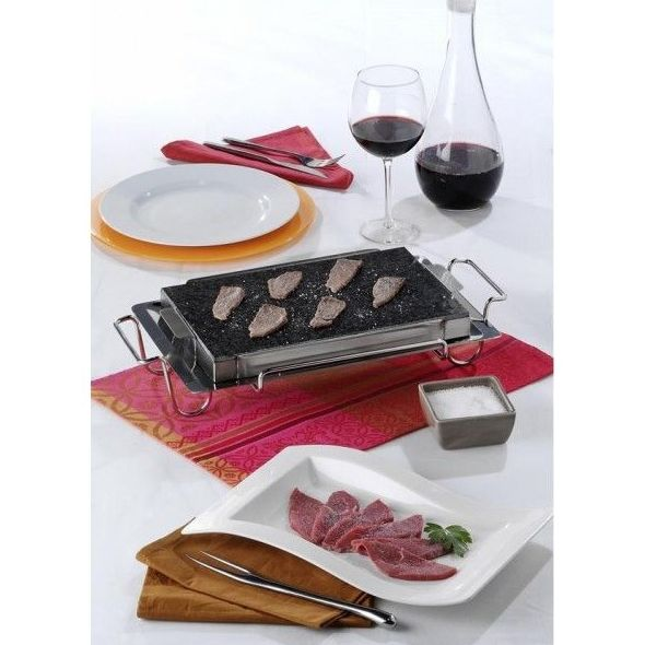 Asador eco blindado: Productos   de Miracor