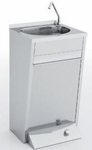 lavamanos de pie : Productos   de Miracor