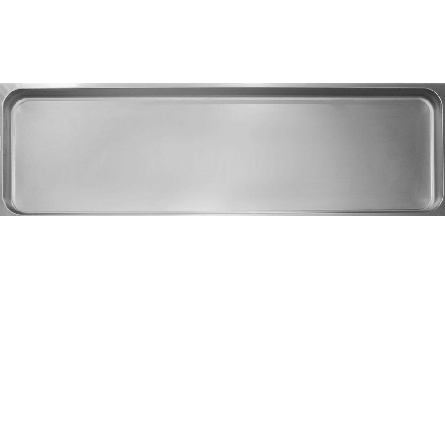 Cubeta base 6 bandejas para vitrinas sobre mostrador  : Productos   de Miracor