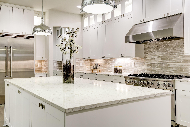 Muebles de cocina de diseño en Cuarte de Huerva de todos los colores