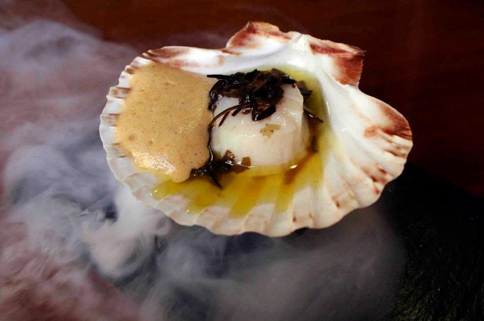 Foto 17 de Cocina tradicional en Vitoria-Gasteiz | Bar Restaurante Erkiaga