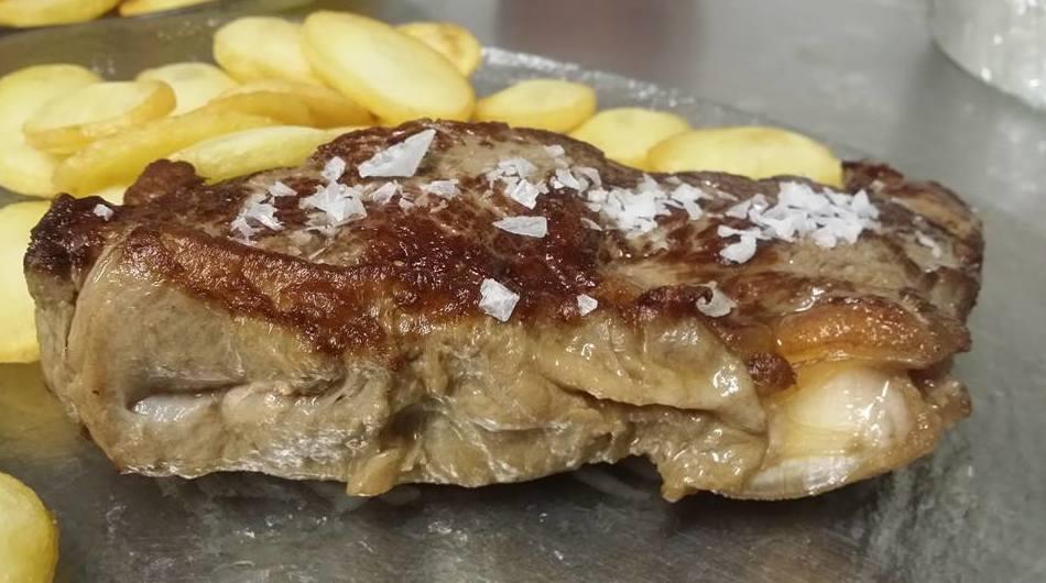 Foto 26 de Cocina tradicional en Vitoria-Gasteiz | Bar Restaurante Erkiaga