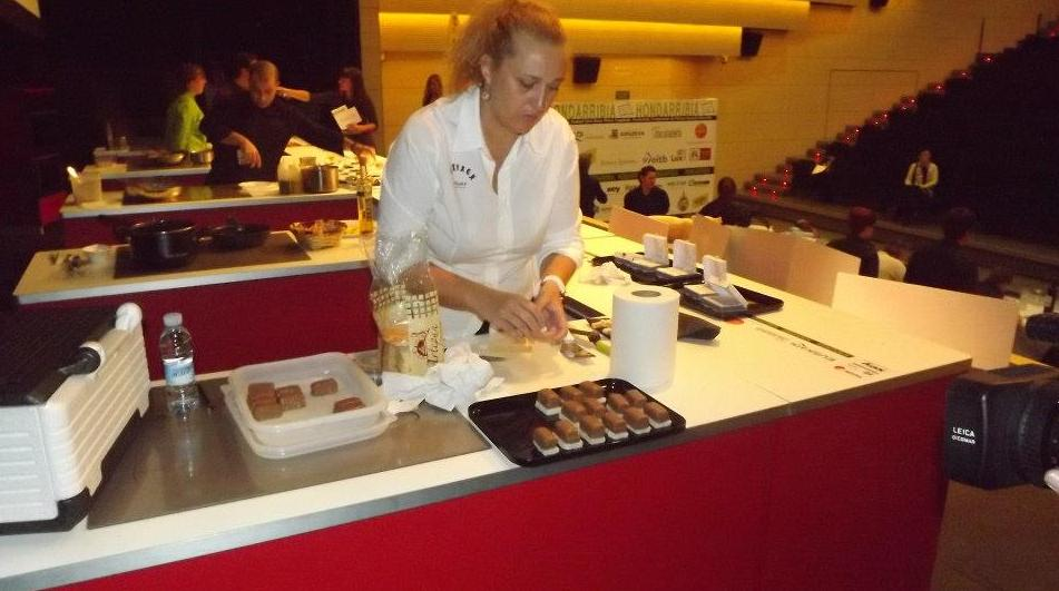 Foto 8 de Cocina tradicional en Vitoria-Gasteiz | Bar Restaurante Erkiaga