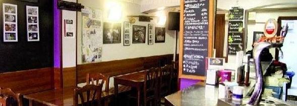 Foto 21 de Cocina tradicional en Vitoria-Gasteiz | Bar Restaurante Erkiaga