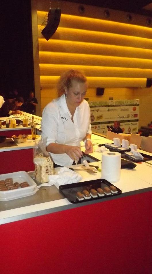 Foto 19 de Cocina tradicional en Vitoria-Gasteiz | Bar Restaurante Erkiaga