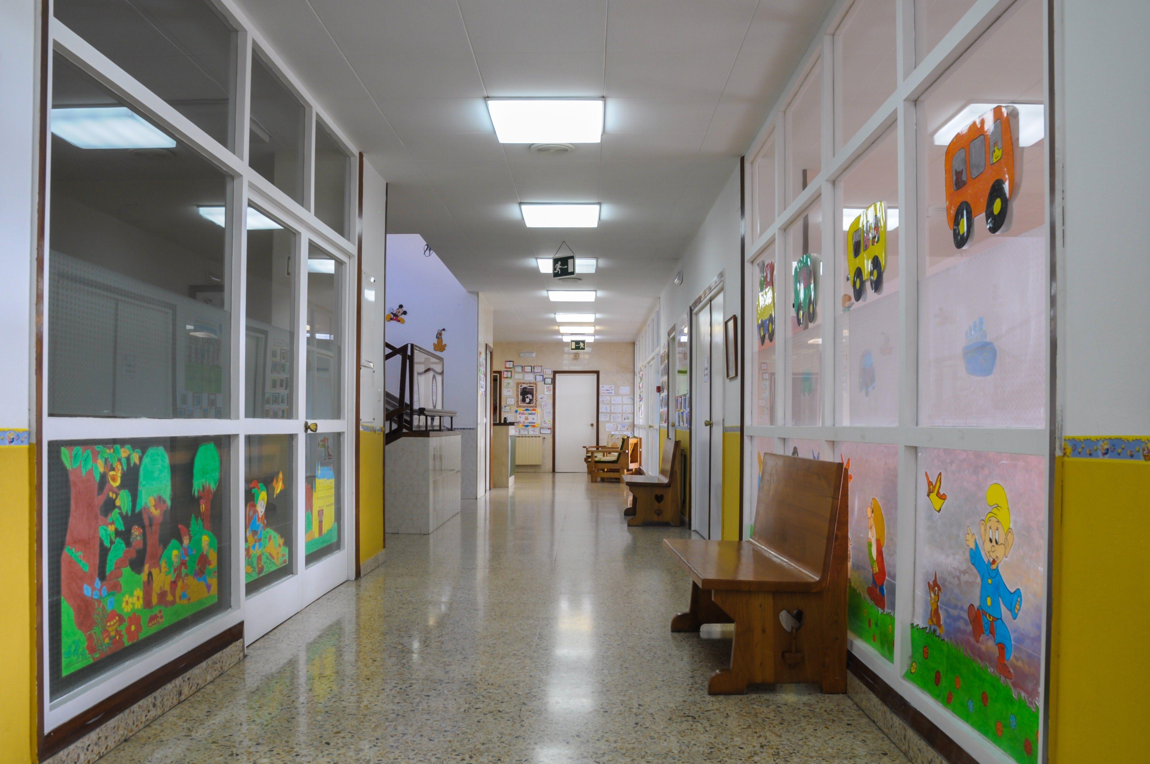 Foto 5 de Centro infantil en  | Escuela Infantil Niño Jesús