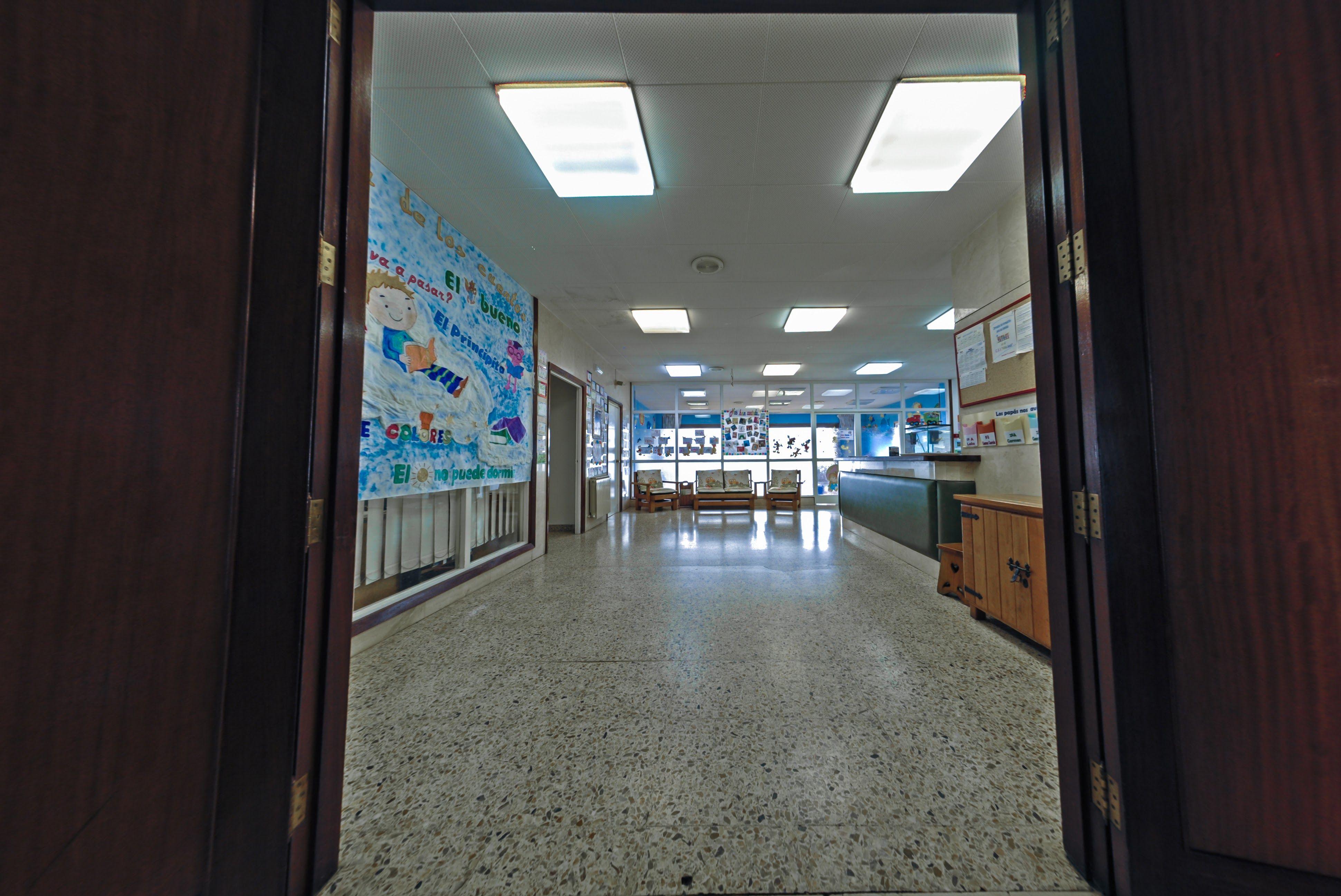 Foto 10 de Centro infantil en    Escuela Infantil Niño Jesús