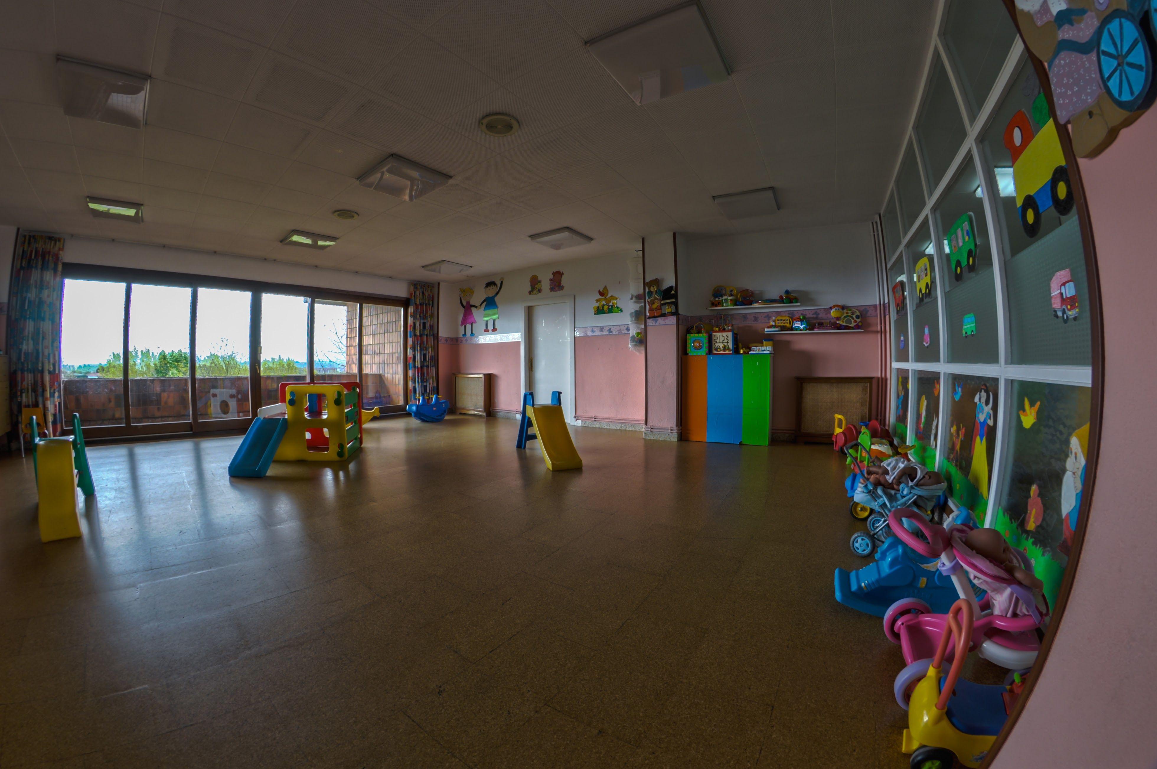 Foto 3 de Centro infantil en  | Escuela Infantil Niño Jesús