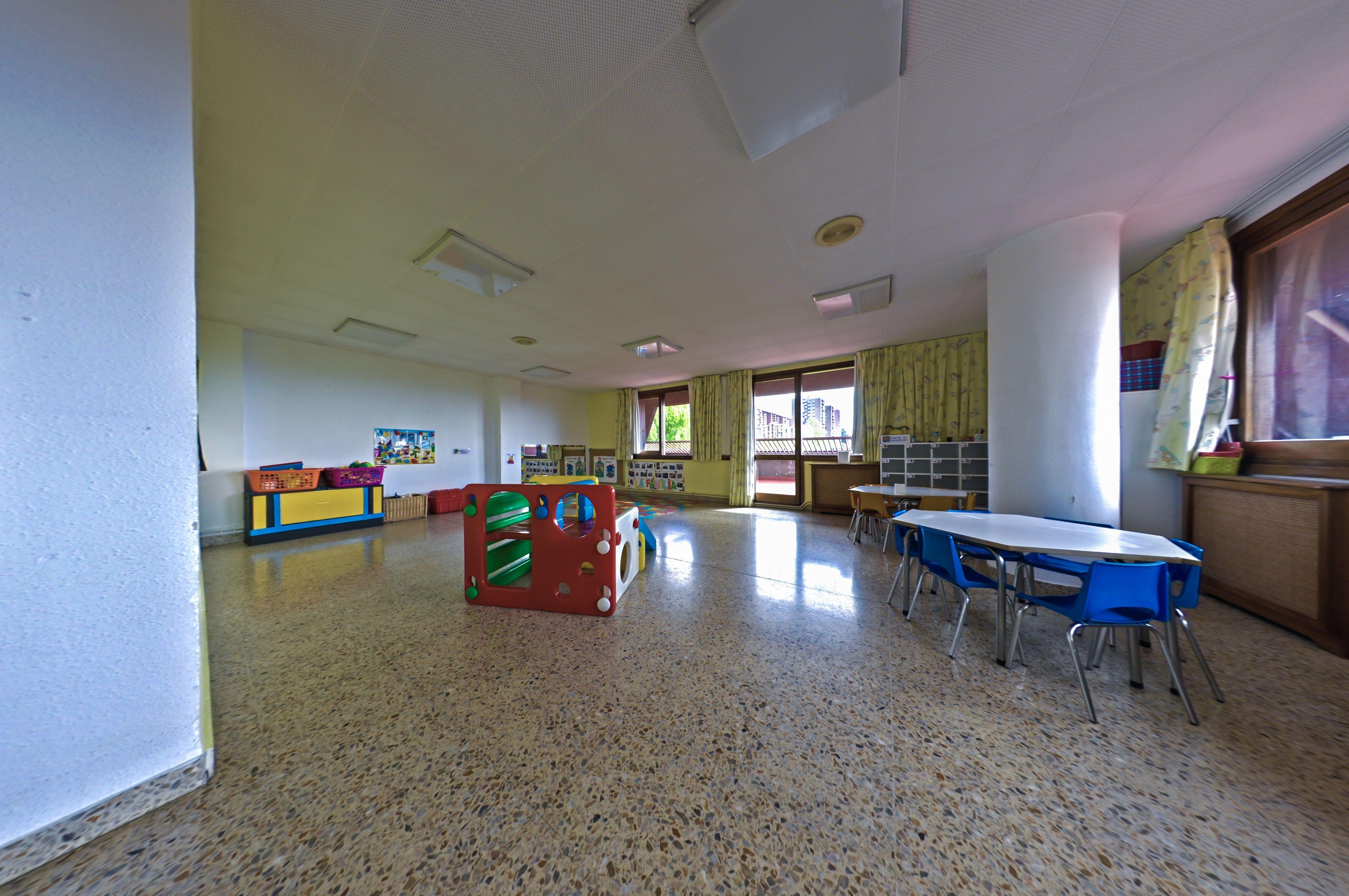 Foto 1 de Centro infantil en  | Escuela Infantil Niño Jesús