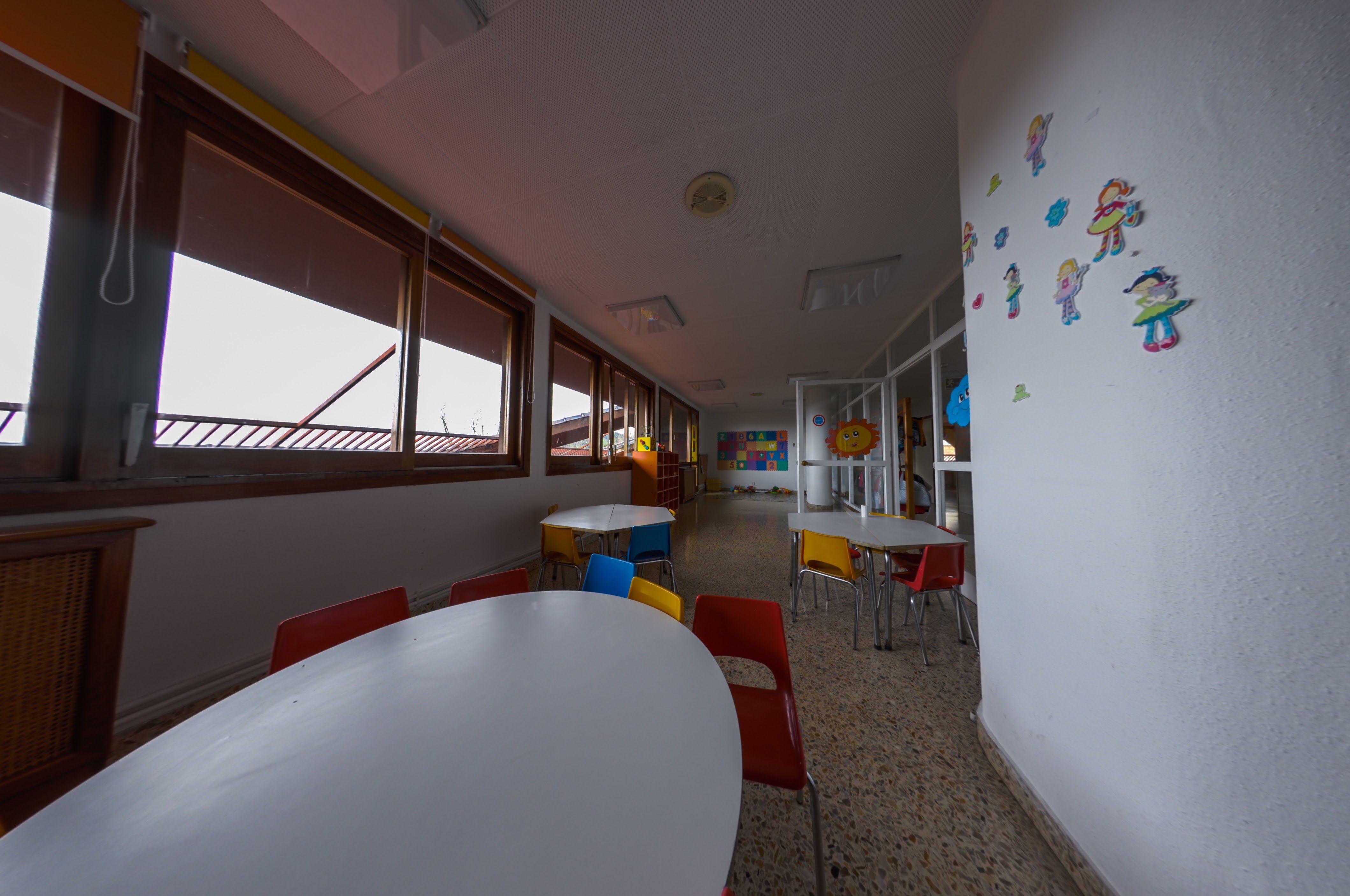 Foto 2 de Centro infantil en  | Escuela Infantil Niño Jesús