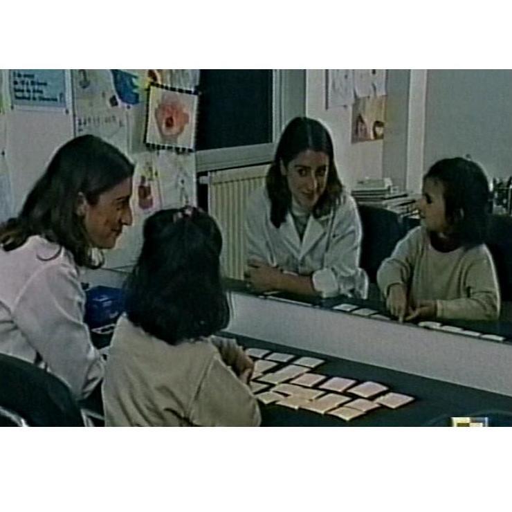 Trastornos lenguaje en niños: Servicios de Clínica Foniatría - Logopedia Doctora Fernández Salazar