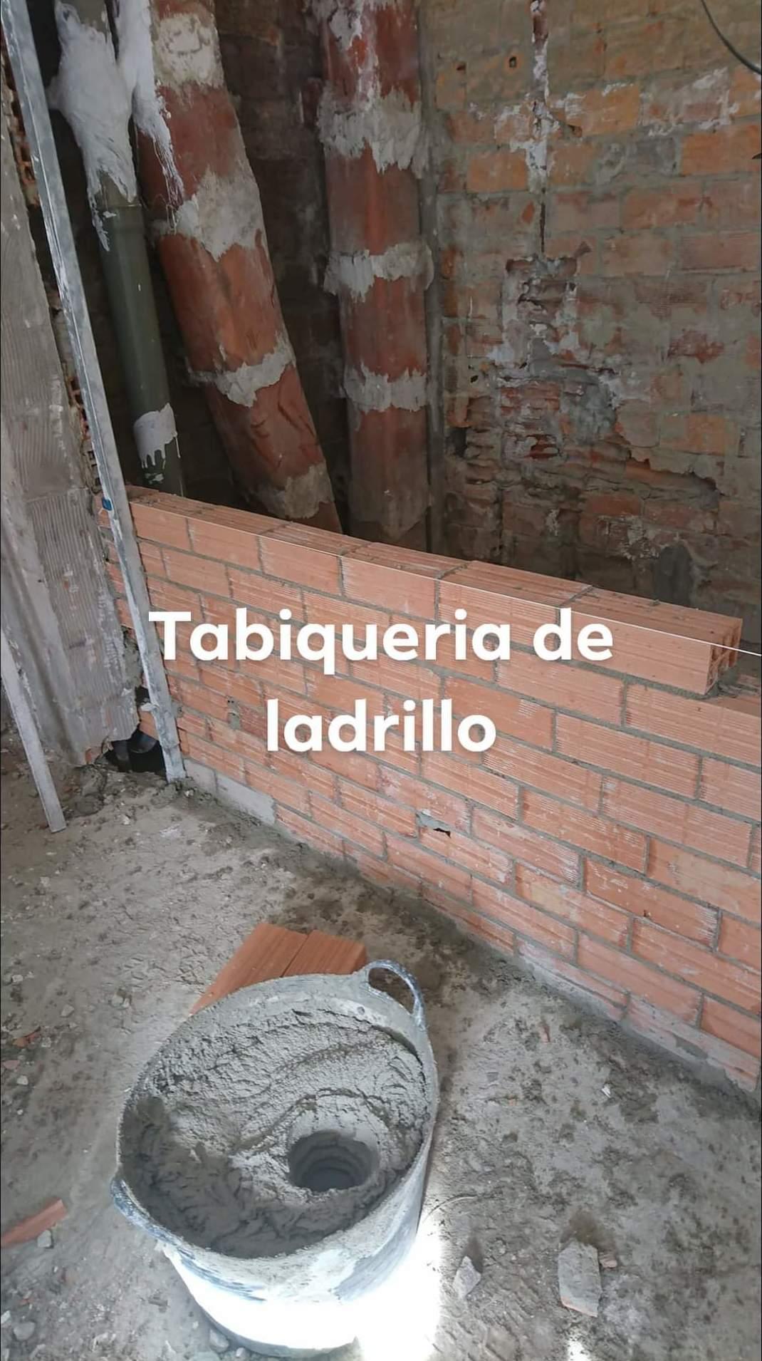 Foto 15 de Albañilería y Reformas en Irún | Reformas y Alicatados Cantero